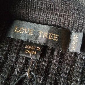 Love Tree Sweaters - Love Tree Sweater